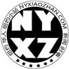 nyxz main logo